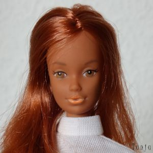 1974      Super Linna, redhead
