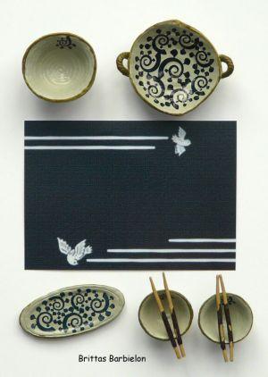 Teatime Collecting Re-ment Bild #22