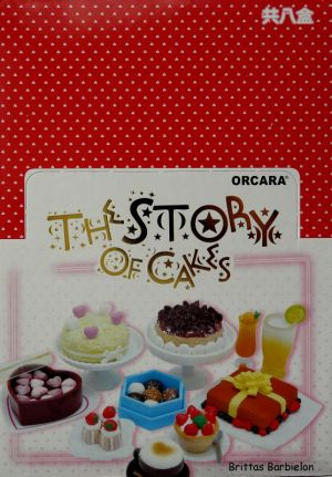 The Story of cakes Orcara Bild #01