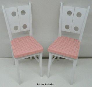 Tische und Stühle von Mattel Bild #003
