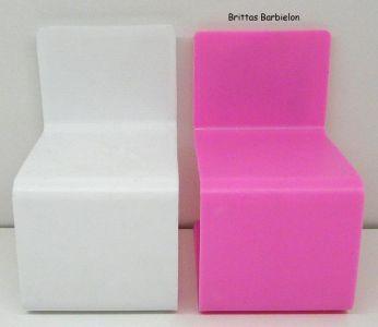 Tische und Stühle von Mattel Bild #007