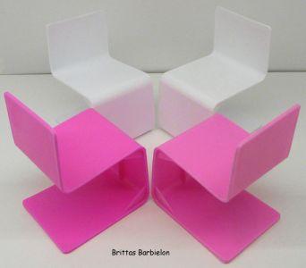 Tische und Stühle von Mattel Bild #008