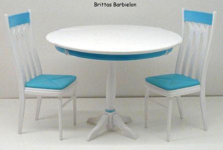 Tische und Stühle von Mattel Bild #011
