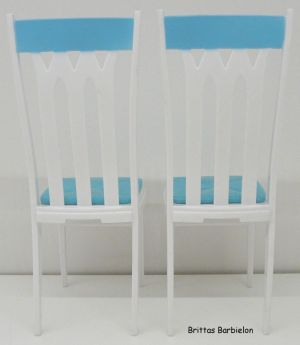 Tische und Stühle von Mattel Bild #012