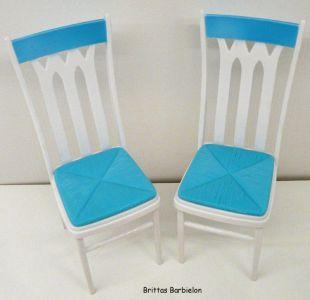 Tische und Stühle von Mattel Bild #013
