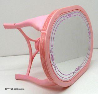 Tische und Stühle von Mattel Bild #020