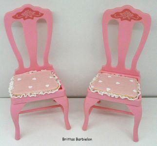 Tische und Stühle von Mattel Bild #023