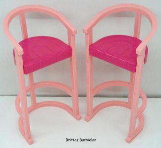 Tische und Stühle von Mattel Bild #028