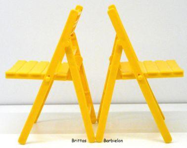 Tische und Stühle von Mattel Bild #034
