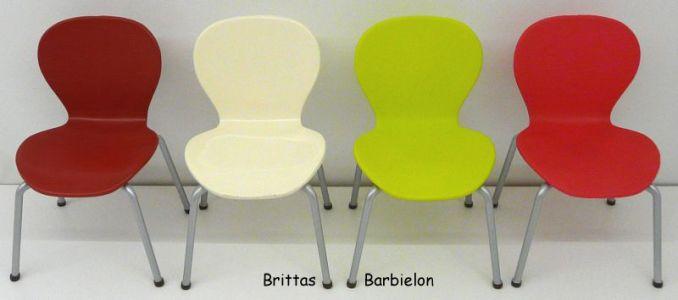 Tische und Stühle von Mattel Bild #038