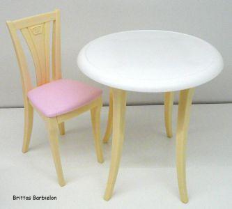 Tische und Stühle von Mattel Bild #043