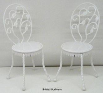 Tische und Stühle von Mattel Bild #048