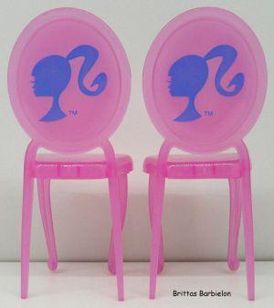 Tische und Stühle von Mattel Bild #051