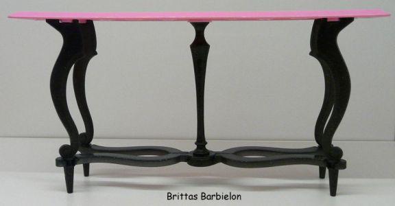 Tische und Stühle von Mattel Bild #053
