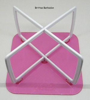 Tische und Stühle von Mattel Bild #062