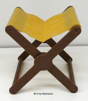 Tische und Stühle von Mattel Bild #091