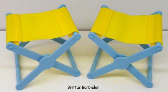 Tische und Stühle von Mattel Bild #092