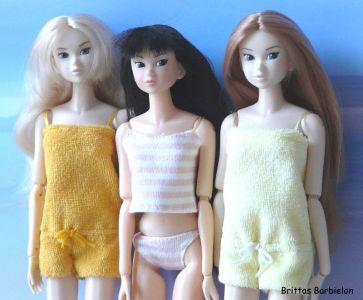 Wake up Momoko Doll Sekiguchi Bild #02