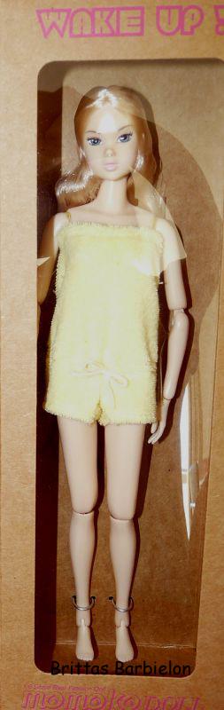 Wake up Momoko Doll Sekiguchi Bild #10