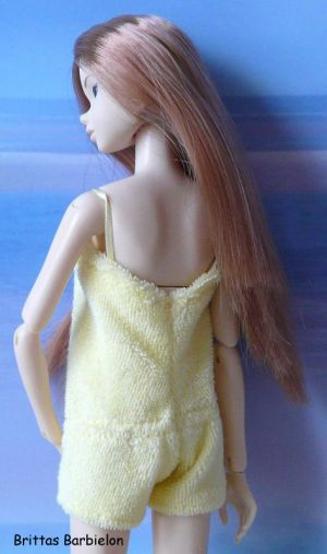 Wake up Momoko Doll Sekiguchi Bild #13