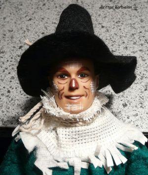 Wizard of Oz Scarecrow Bild #14