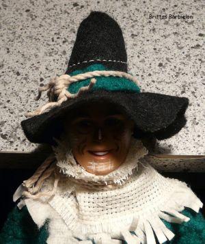Wizard of Oz Scarecrow Bild #15