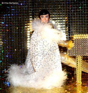 Wladziu Valentino Liberace - OOAK
