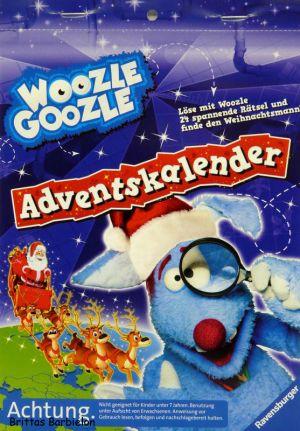 Woozle Goozle Adventskalender Bild #01