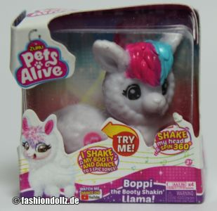 ZURU - 5 Surprise, Toy Mini Brands, No. 021  (front)