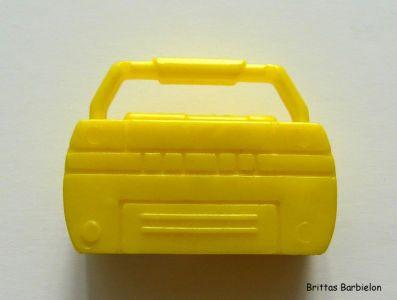Zubehörteile Mattel Bild #73