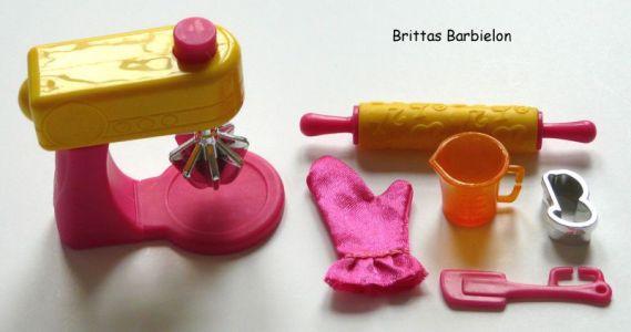 Zubehörteile Mattel Bild #84