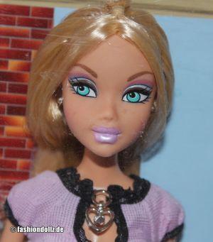 2004 My Scene - Shopping Spree Barbie