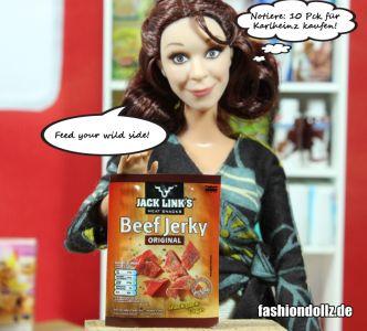 real Mini - Beef Jerky