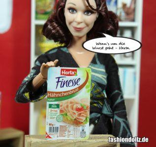real Mini - Herta Finesse
