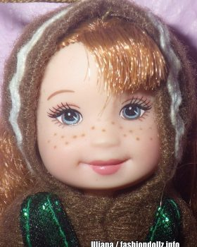 2008 Happy Holidays Miranda K9188