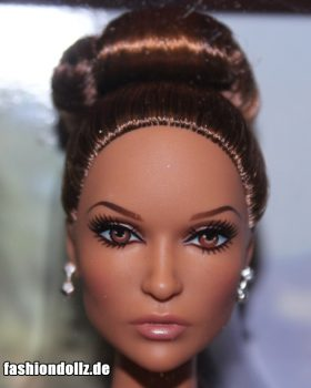 2013 Jennifer Lopez Barbie 'Red Carpet'