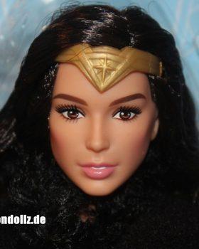 2017 Gal Gadot, Wonder Woman