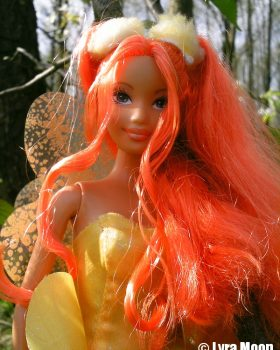 2005 Fairytopia Dandelio