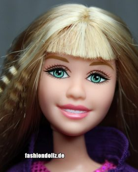 2008 Hannah Montana Secret pop star M9667