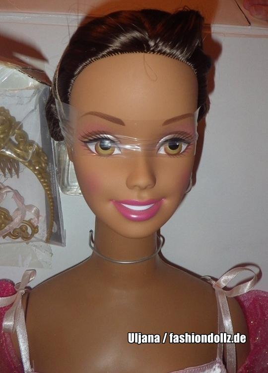 2006 My Size Princess Genevieve AA