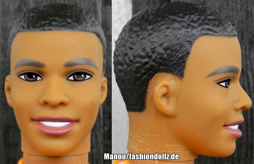 2006 Jamal Face