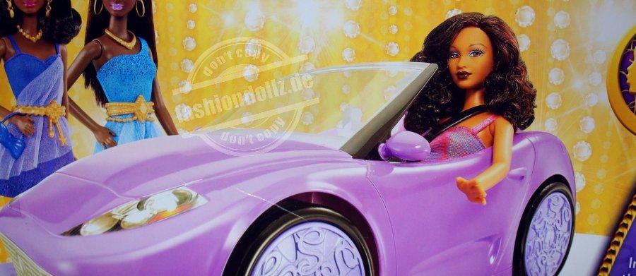 Box Foto SIS Glam Car