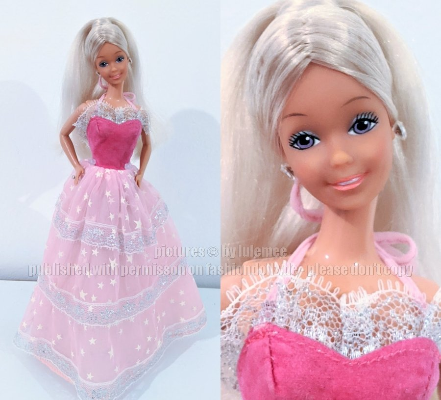 Dream Glow Barbie Congost