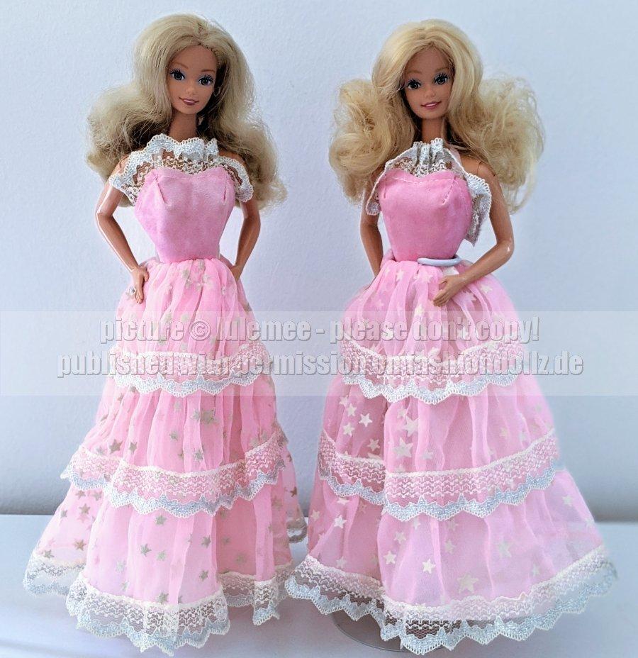 Dream Glow Barbie Rotoplast 1