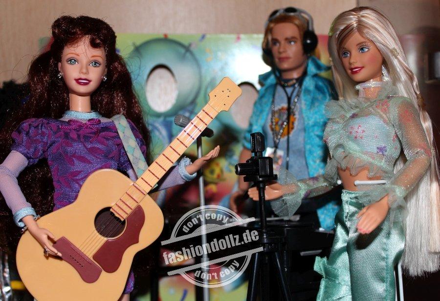 Generation Girl Barbie