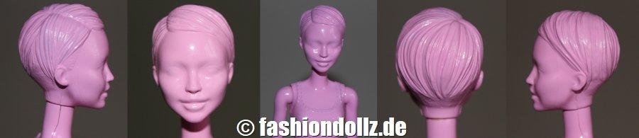 Headmold Color Reveal Daya