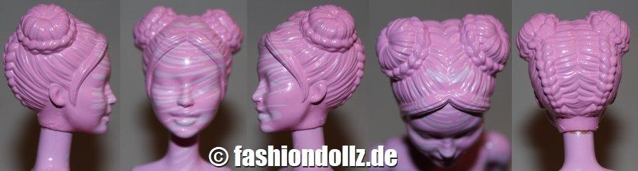 Headmold Color Reveal Daya2