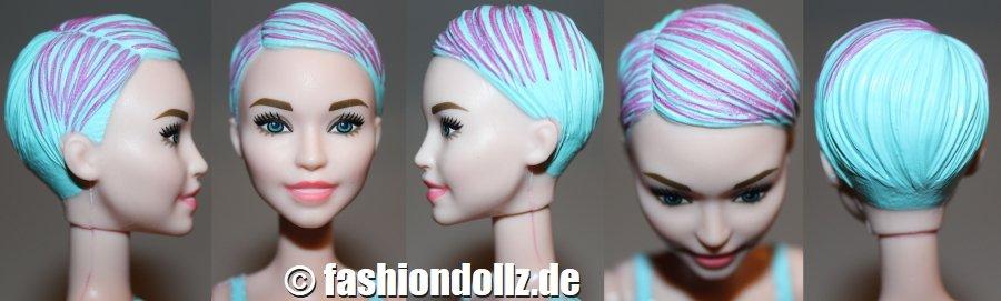 Headmold Color Reveal Daya 1