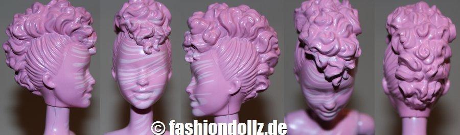 Headmold Color Reveal June