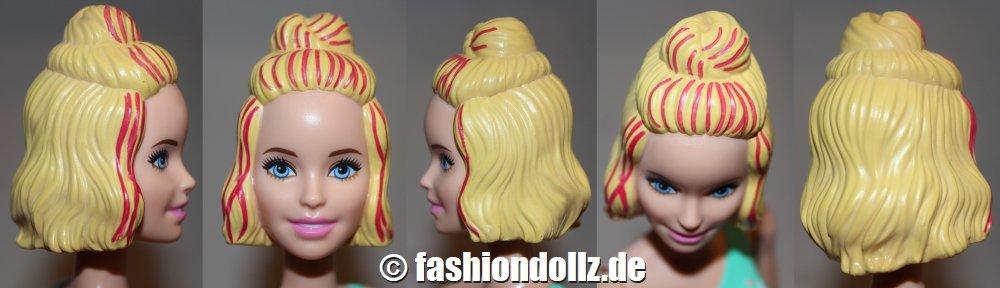 Headmold Color Reveal Millie2